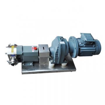 Vickers PV080R1K1B4NKLA+PGP517A0330CD1 Piston Pump