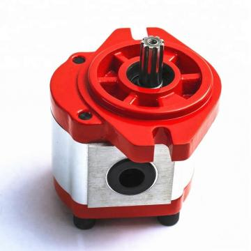 Vickers PV080R1K1A4NFWS+PGP511A0280CA1 Piston Pump