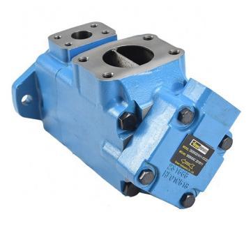 Vickers PV080L1K1A4NFFC+PGP511A0100AA1 Piston Pump