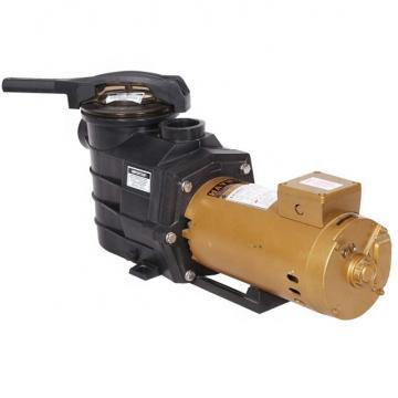 Vickers PV063R9K4K3NFFCK0021+PV040R9L1 Piston Pump