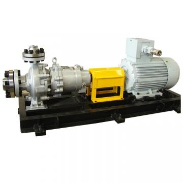Vickers PV080R1K1A4NFWS+PGP511A0060CA1 Piston Pump