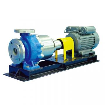 Vickers PV080R1K1A4NGLZ+PGP505A0080CA1 Piston Pump