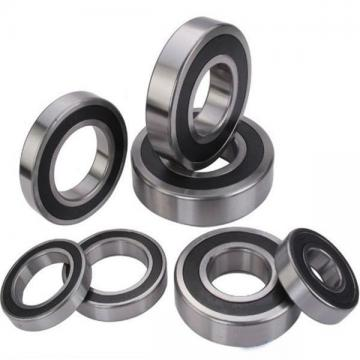 FAG 6008-RSR-C3  Single Row Ball Bearings
