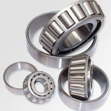 AURORA GEZ080ET-2RS  Spherical Plain Bearings - Radial