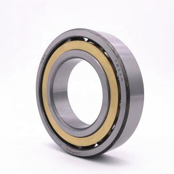 AURORA XALM-8  Spherical Plain Bearings - Rod Ends