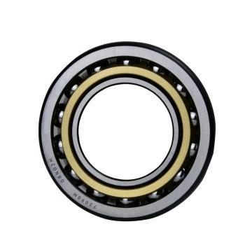 FAG 6204-MA-C3  Single Row Ball Bearings